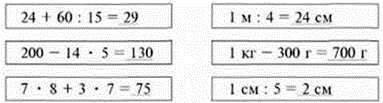 Знаходження числа за його частиною. Письмове ділення на одноцифрове число. Задачі на знаходження числа за його частиною (№№ 71 81)