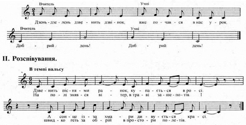 Рондо як форма контрастного зіставлення головної незмінної теми (мелодії) з кількома різними епізодами. Парад маршів. В. А. Моцарт Турецьке рондо, Богдана Фільц Весняне рондо