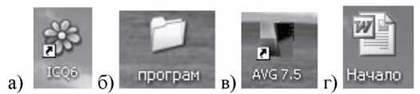 Практична робота 1. Правила роботи з обєктами. Властивості обєктів, набір операцій над обєктами