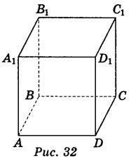 Взаємне розміщення двох прямих у просторі