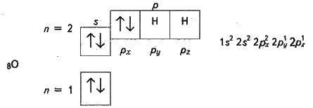 Електронні формули