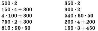 ЧИТАННЯ І ЗАПИС ШЕСТИЦИФРОВИХ ЧИСЕЛ У МЕЖАХ 200 000. МІЛЬЙОН. ЗАДАЧІ НА ЗНАХОДЖЕННЯ ЧИСЛА ЗА ЗНАЧЕННЯМ ЙОГО ДРОБУ
