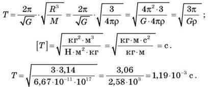 Гравітаційна взаємодія. Закон всесвітнього тяжіння