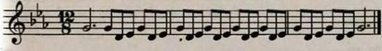Зображальні функції оркестру в оперному жанрі. Р. Вагнер Валькірія