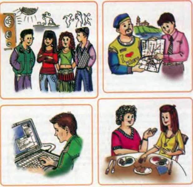 Поняття комунікації, ділового спілкування, комунікабельності