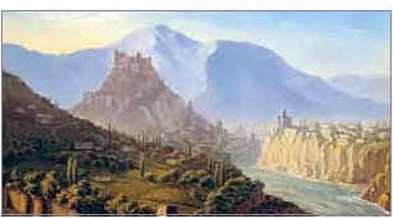 РОМАНС І ЙОГО РІЗНОВИДИ: СЕРЕНАДА, БАЛАДА