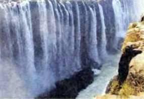 Води суходолу Африки