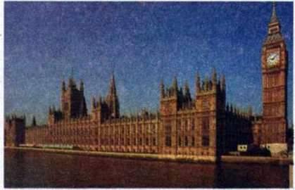 Внутрішня та зовнішня політика лейбористських і консервативних урядів у 40 70 х роках XX ст
