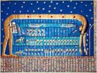 Практичне заняття. У ЧОМУ ОСОБЛИВОСТІ РЕЛІГІЇ І МІФІВ СТАРОДАВНЬОГО ЄГИПТУ