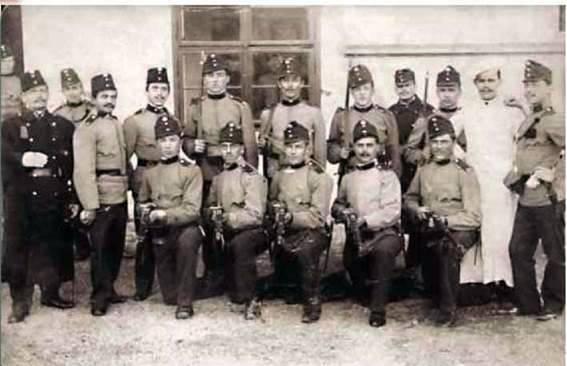 Воєнні дії на території України в 1914 1917 рр