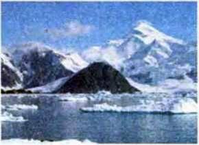 Тектонічна будова, рельєф, клімат, рослинність і тваринний світ Антарктиди. Природні багатства, їх використання. Екологічні проблеми материка