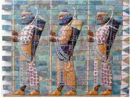 ВЕЛИКІ ІМПЕРІЇ ЗАХІДНОЇ АЗІЇ