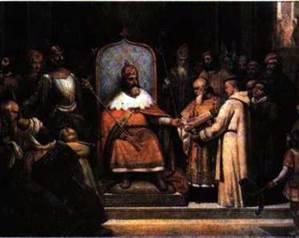 Європейська культура на світанку середньовіччя