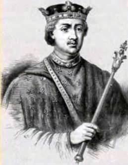 Англія в XI XV cт