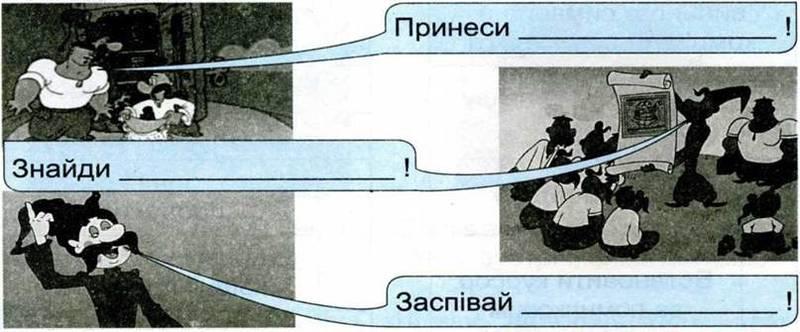 ВИКОНАВЦІ АЛГОРИТМІВ