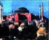 Візантійська культура