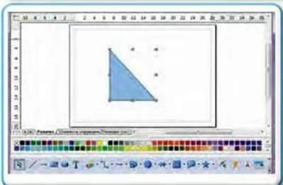 Калейдоскоп графічних інструментів